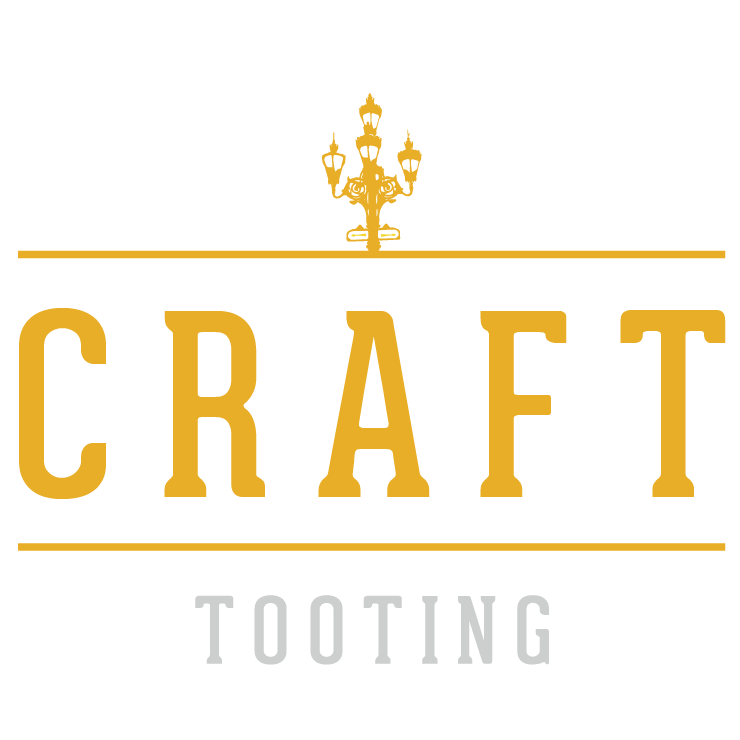 Craft Tooting Tooting S Finest Craft Beer Shop Bar